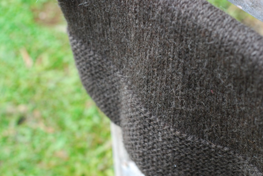 knit-to-armhole-shaping
