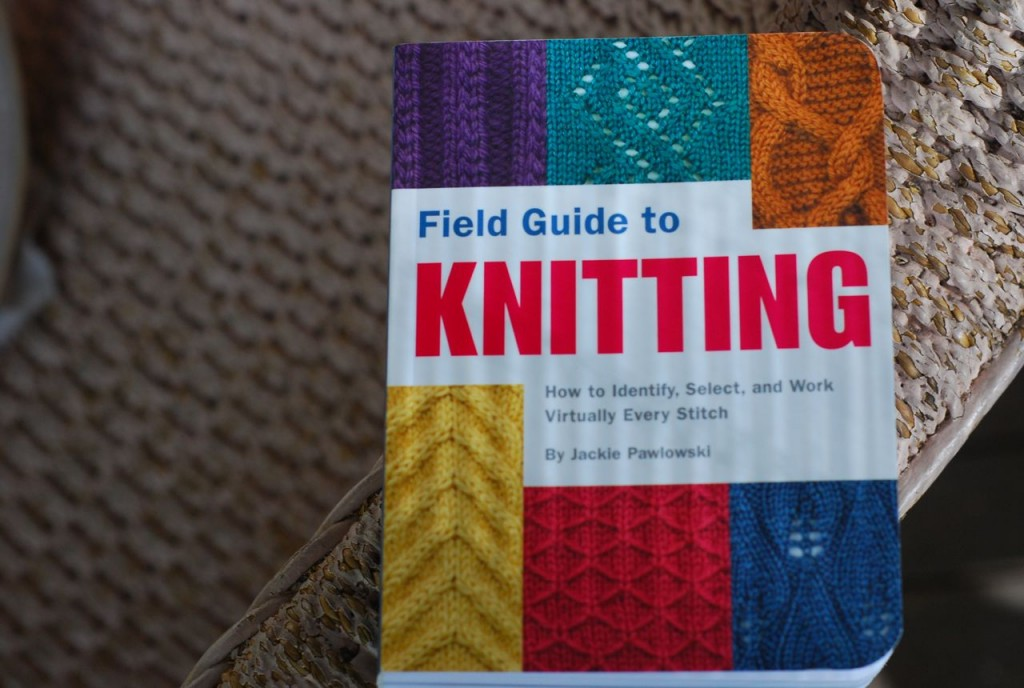 knitting-book