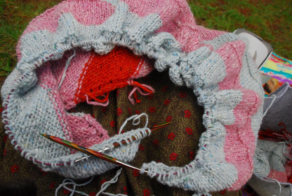 and-my-knitting