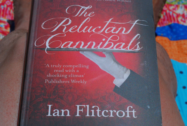 reluctant cannibals