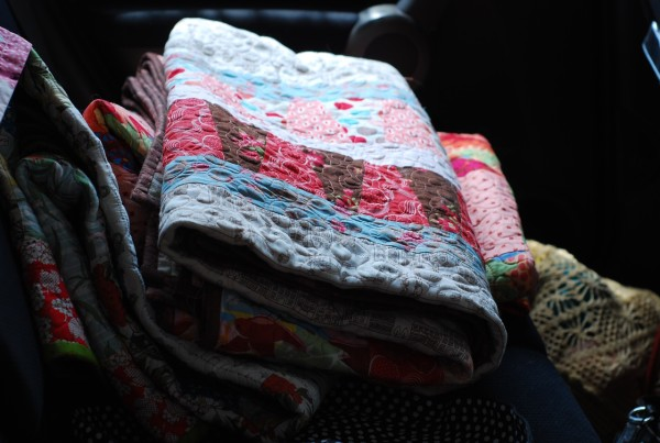 quilts for nanny