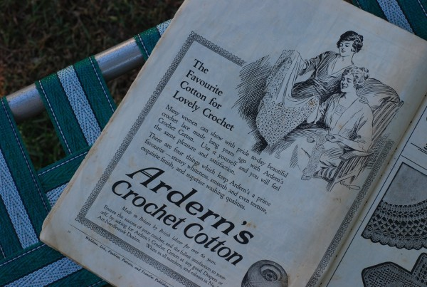 ardeen's cotton