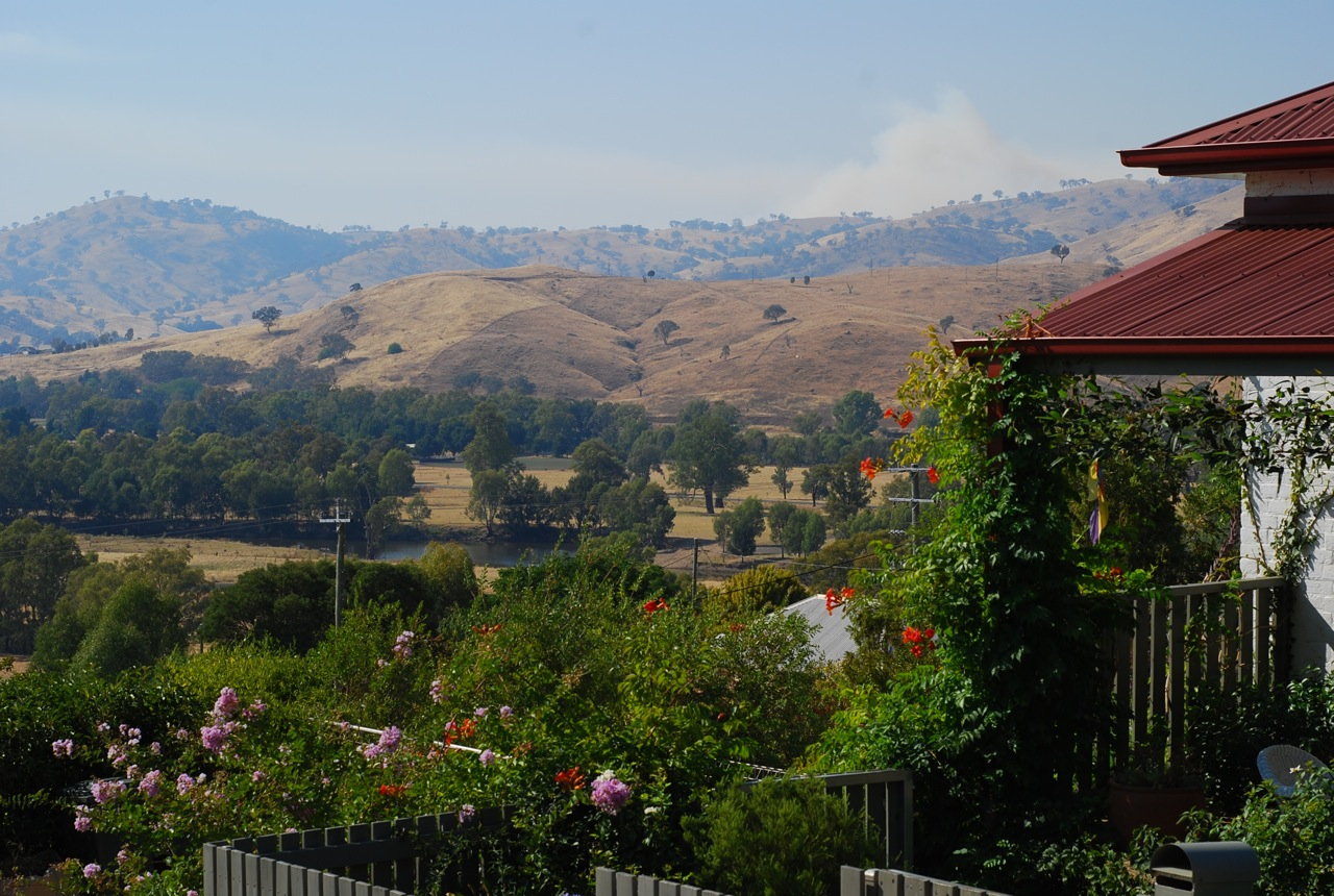 Gundagai Australia  city photo : ... spot in Gundagai – even in its parched state, it has such beauty