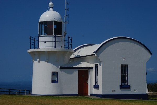 crowdy lighthouse