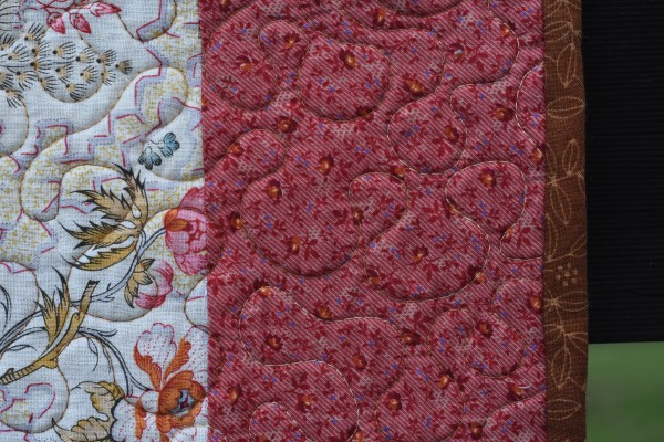 border binding and background