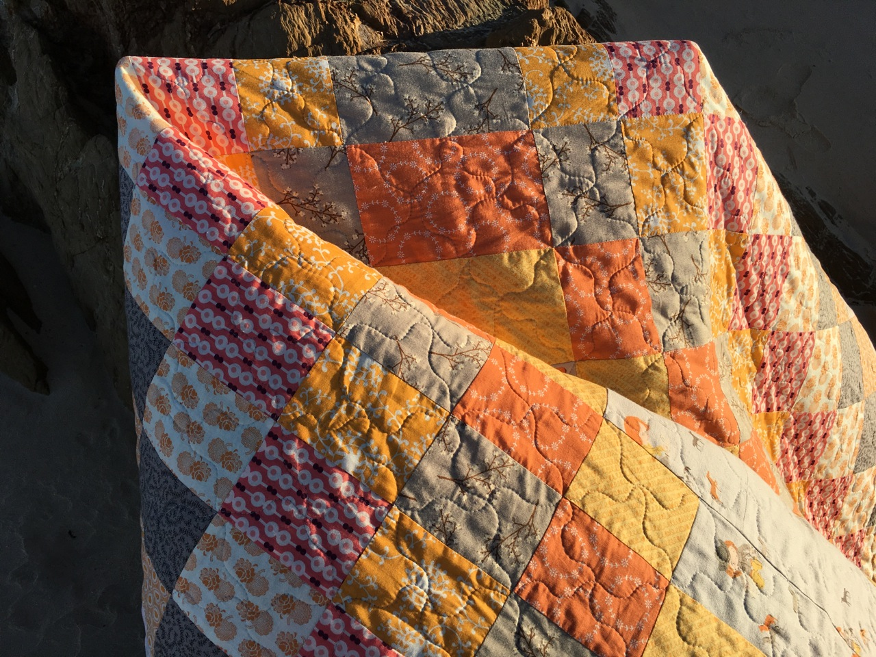 the little farmer's quilt